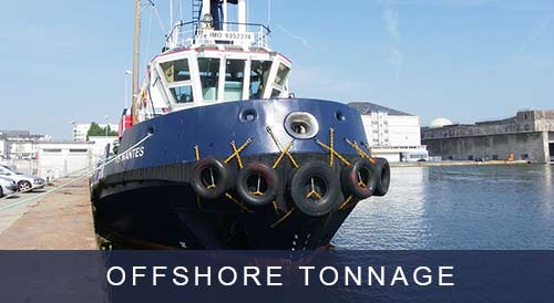 Offshore Ship Brokers