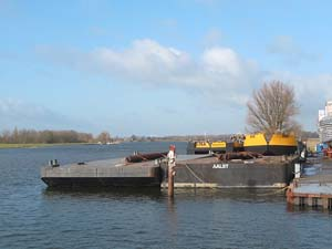 Pontoons for Sale
