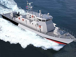 Pilot/Patrol Boats for Sale